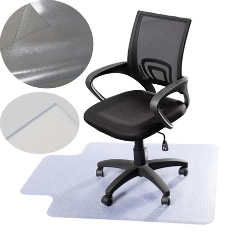 pro desk office chair floor mat protector for wood