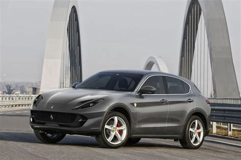 Our ferrari 2019 price executed a panic stop from 60 mph in 115 toes, a stable outcome within the compact suv class. Ferrari SUV 2019 Interior, Cost, Price, And Specifications