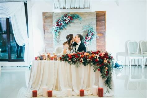 how to repurpose your wedding decor from ceremony to reception