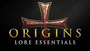 Assassin's Creed Origins - Lore Essentials EP 3: The ...
