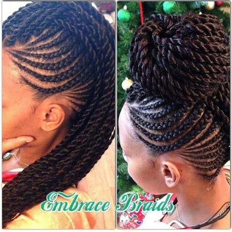 American Braid Hairstyles For by Best Hairstyles American Black