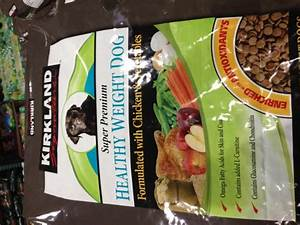 costco healthy weight dog food blog dandk With costco dog food reviews