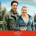 LOVE UNDER THE RAINBOW DVD HALLMARK MOVIES (2019) (DISC ...