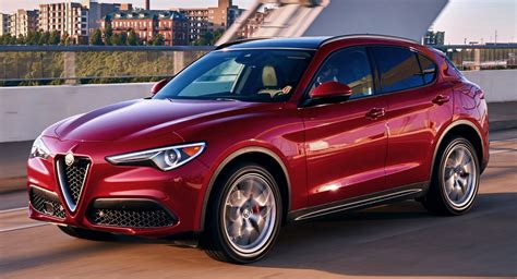 Fca Wants To Keep Jeep, Might Spin Off Alfa Romeo And Maserati