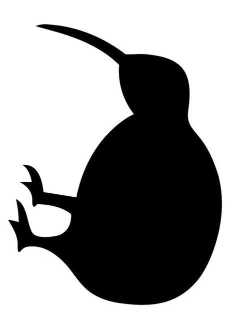 malvorlage vogelsilhouette ausmalbild  images