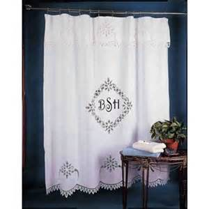 designer lace shower curtain curtain design
