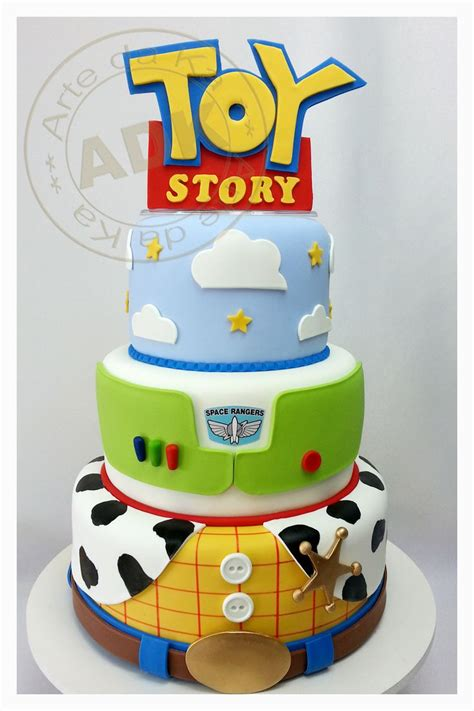 story birthday cake story cakes cake ideas and designs