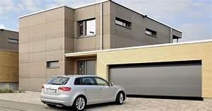 comment bien choisir sa porte de garage With comment choisir sa porte de garage