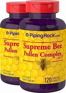 Supreme Bee Pollen Complex