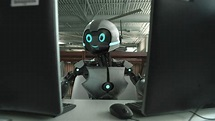 Watch The Adventure of A.R.I.: My Robot Friend (2020) Full ...