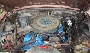 Cadillac 429 Crate Engine  Cadillac  Free Engine Image For