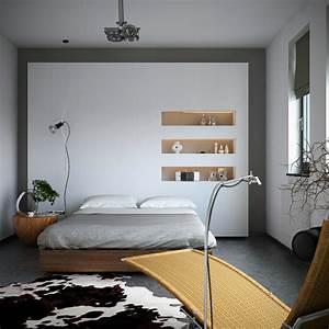 Chambre Deco Industrielle : deco industrielle chic ~ Zukunftsfamilie.com Idées de Décoration