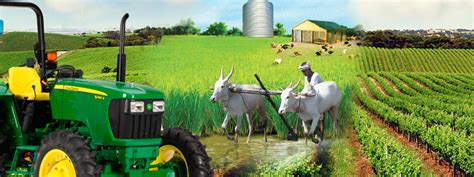 Priority To Agriculture In The Central Budget