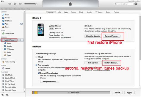 Forgot Your Iphone Screen Lock Password? Here's What To Do