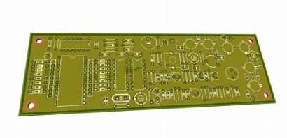 Transmitter Fm Pll Broadcast Watt Electronics Radio