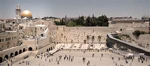 The Sights of Jerusalem (in photos) | Wanderings of a ...