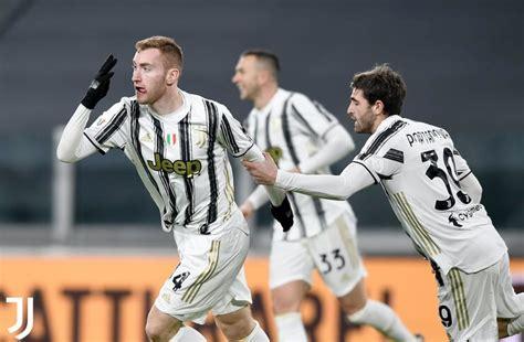 Juventus vs Genoa: Bianconeri Butuh 120 Menit untuk Menang
