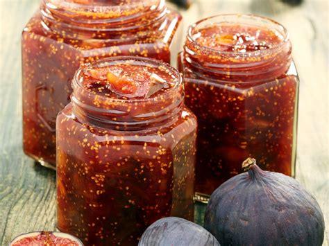 chutney de figues recette de chutney de figues marmiton