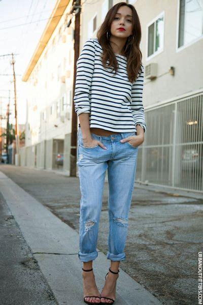 Best 25+ Boyfriend jeans outfit ideas on Pinterest | Boyfriend jeans outfit casual Boyfriend ...