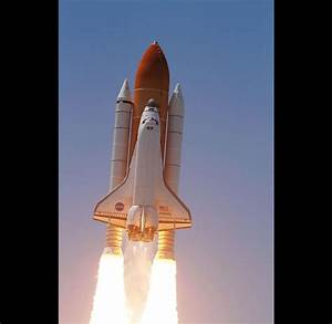 Where Do Space Shuttles Orbit - Pics about space