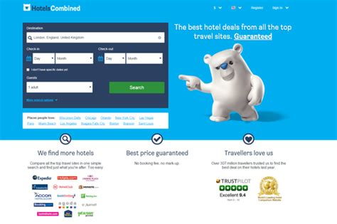 Best Booking Site Best And Worst Hotel Booking