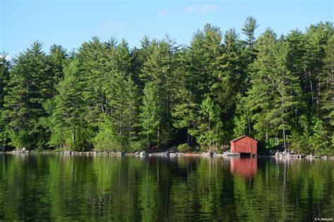 grid travel experience  grand lake stream
