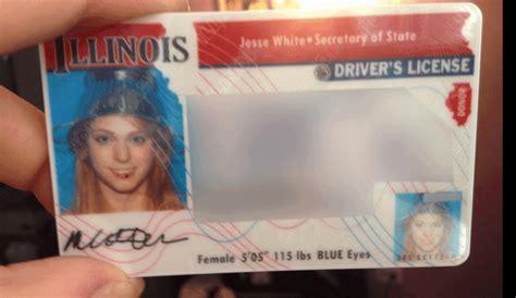 decision  ban colander  drivers license photo