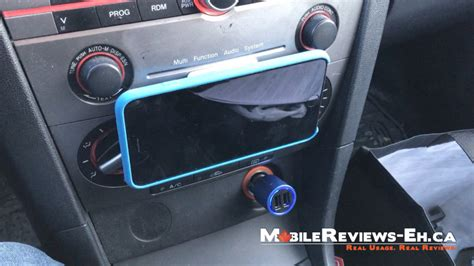 The Best Place To Mount Your Smartphone In Your Car? Car
