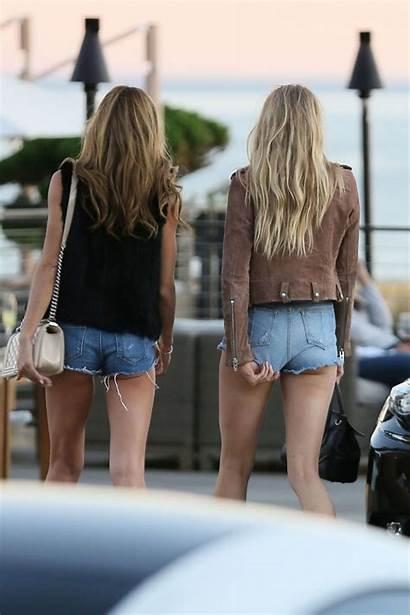 Shorts Short Charlotte Mckinney Daisy Jeans Duke