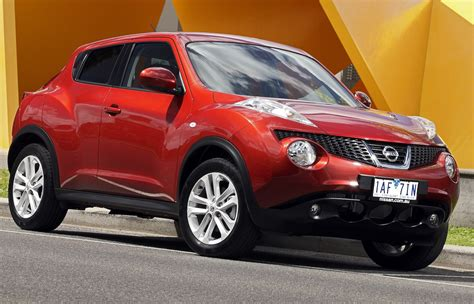 Nissan Juke by Nissan Juke Pricing And Specifications Photos 1 Of 21