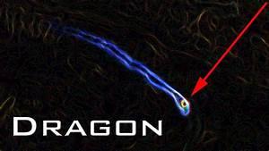 Strange Dragon like Object in NASA Photograph - YouTube