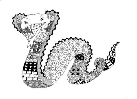 mandalas de animales  colorear zentangles