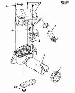 Ac Delco Wiper Motor Wiring Diagram