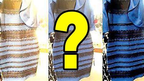 Welche Farbe Hat Dieses Kleid? Der Streit Um Dressgate