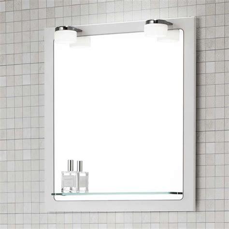 badspiegel mit ablage und beleuchtung badspiegel mit beleuchtung und ablage hause dekoration ideen