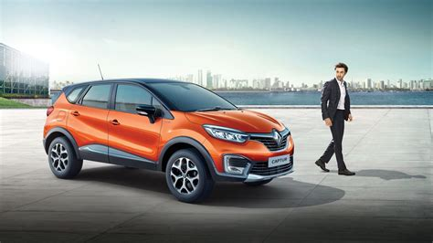 captur renault best luxury car in india renault captur renault india