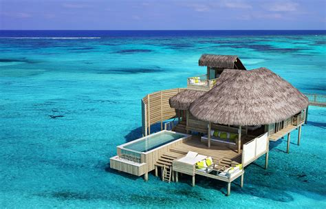 The Top 15 Luxury Resorts In The Maldives « Luxury Hotels