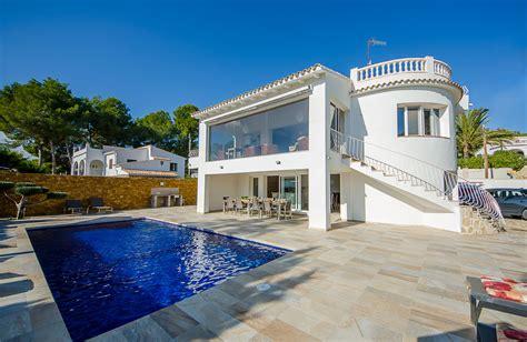 Villa Bon Repos Voor 12 Personen In Moraira