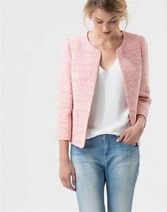 Tenue Femme Classe : best 25 veste femme ideas on pinterest veste color e ~ Farleysfitness.com Idées de Décoration