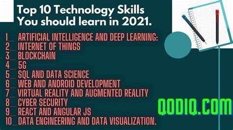 Top 10 Trending Freelancing Skills To Learn In 2021
