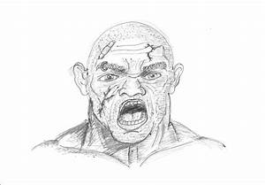 Angry man sketch by maxspider on DeviantArt