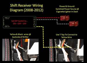 Paddle Shifter  Support