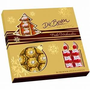 Die Besten Von Ferrero Kaufen : die besten von ferrero classic weihnachten 400g online ~ Jslefanu.com Haus und Dekorationen