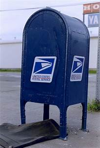Free, Us, Postal, Mailbox, Stock, Photo