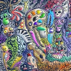 Doodle: Art Colored by onizuka09 on DeviantArt