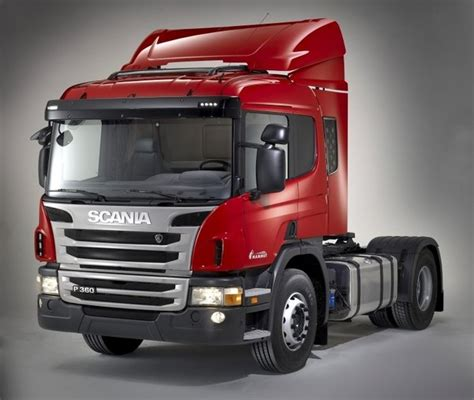 scania p series review top speed