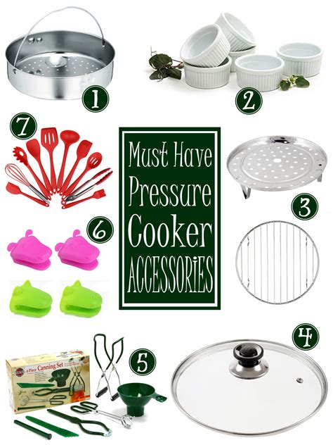 pressure accessories cooker electric must cookers pot instant shopperstrategy kitchen chicken cook