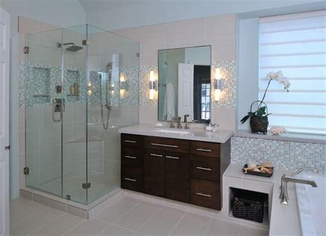 11 simple ways to make a small bathroom look bigger
