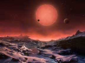 Astronomers just discovered 3 habitable exoplanets ...