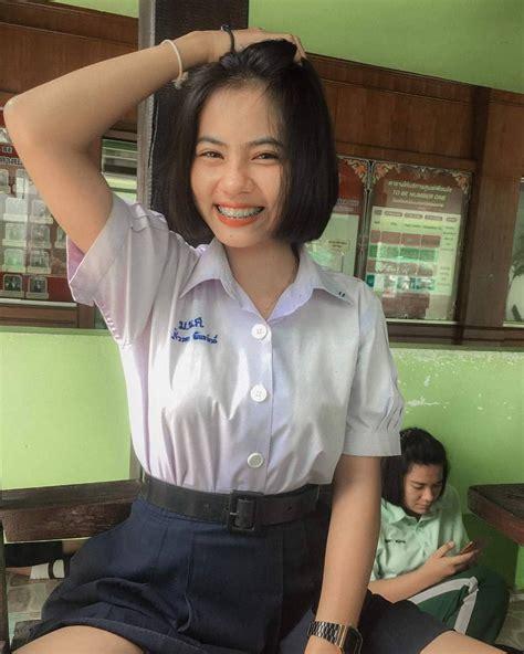 Student_Prettygril_Thailand บน Instagram: